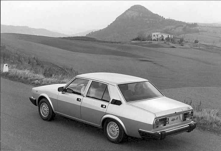Alfa Romeo 6