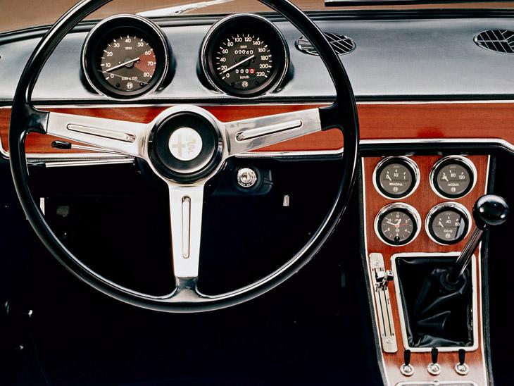 Alfa Romeo Berlina