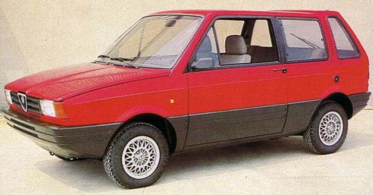 Zagato Alfa Romeo 33 Tempo Libero