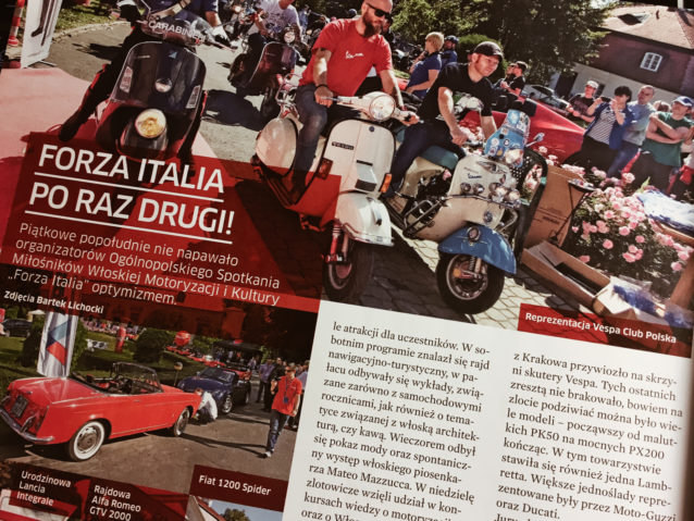 Forza Italia 2012 Automobilista