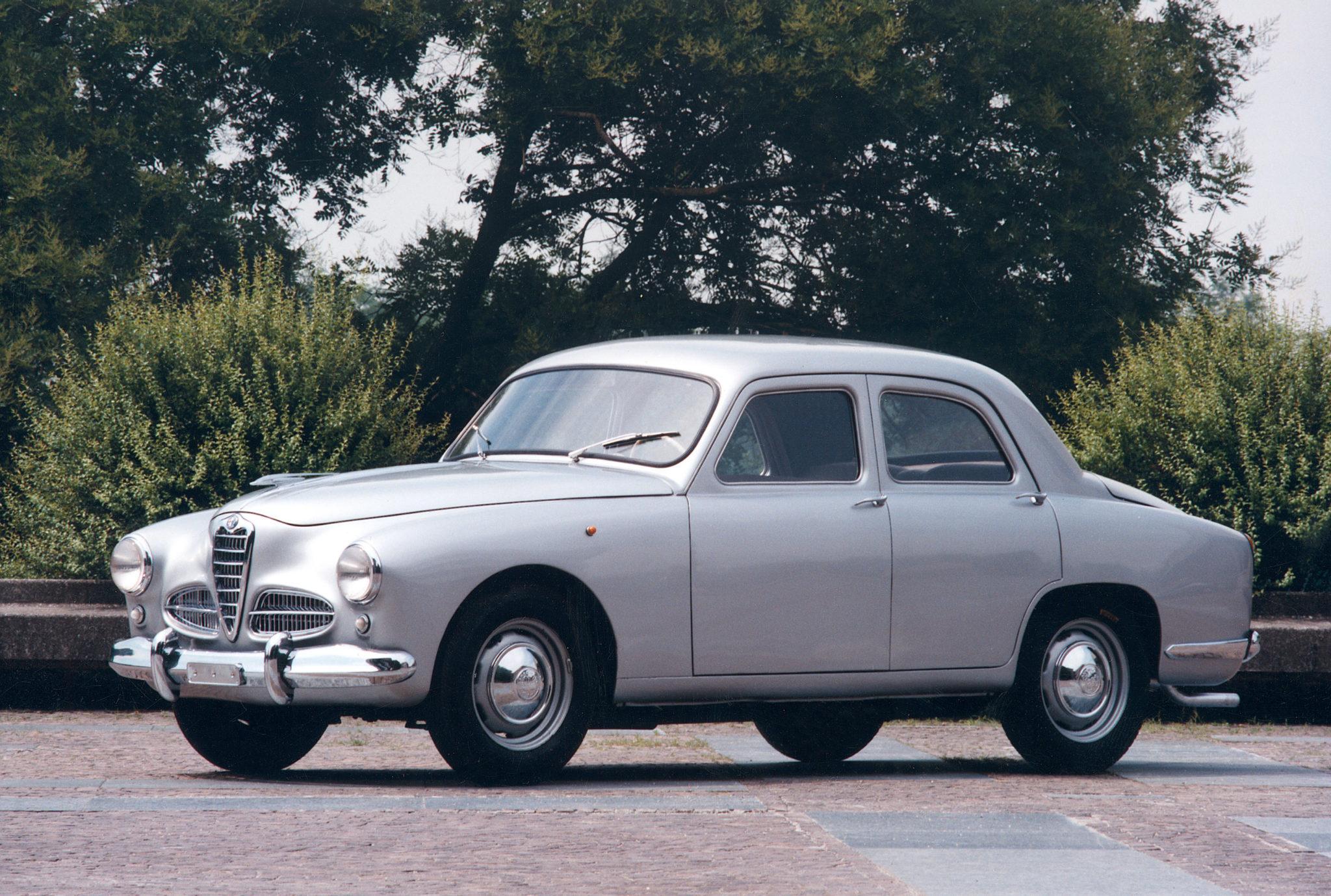 Historia Alfa Romeo 1945 1987 – Strona 2 – ForzaItalia