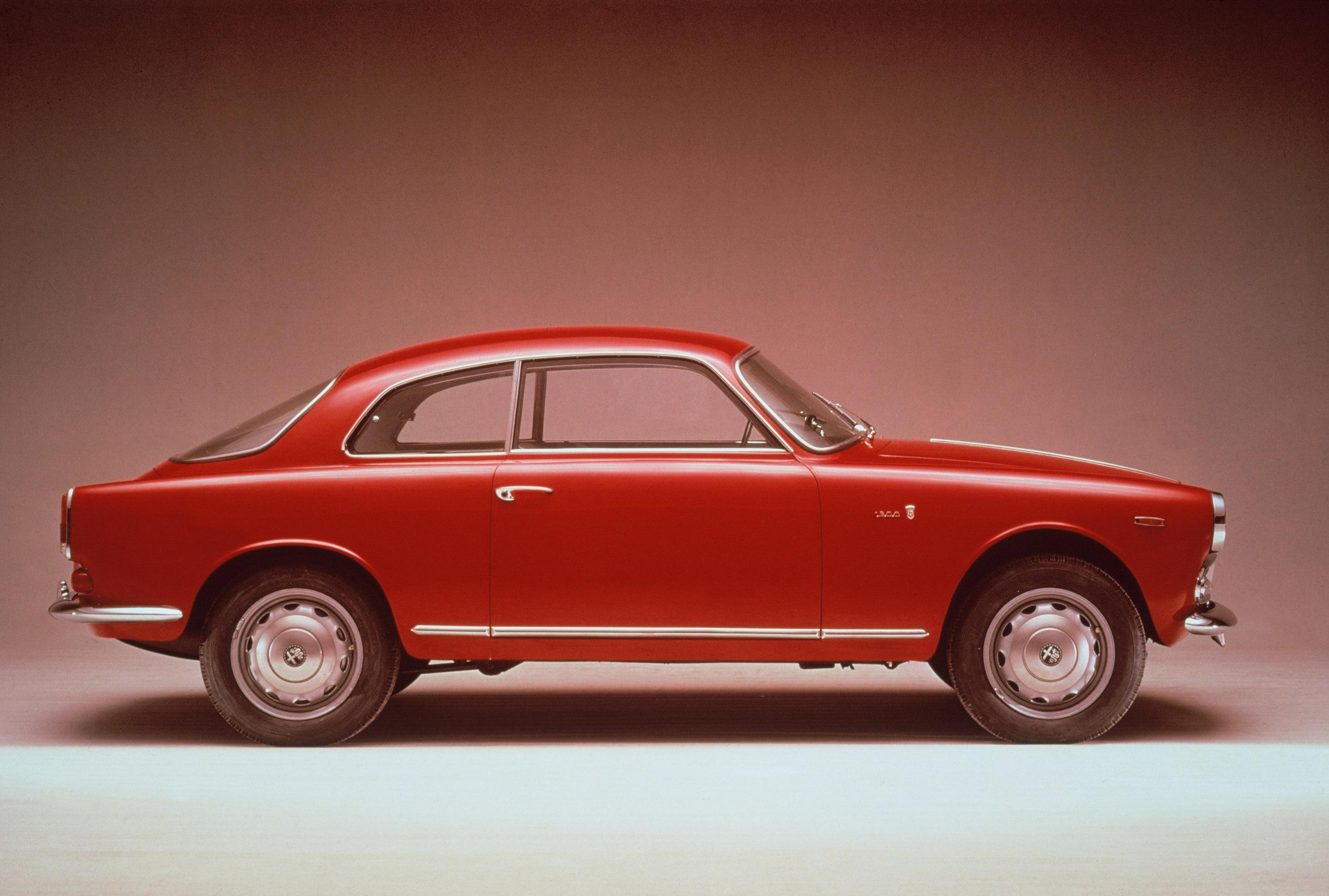 Historia Alfa Romeo 1945 1987 – Strona 3 – ForzaItalia