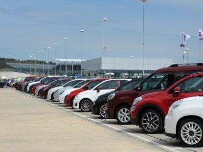 Alfa Romeo i Fiat kuszą promocjami z okazji Black Friday