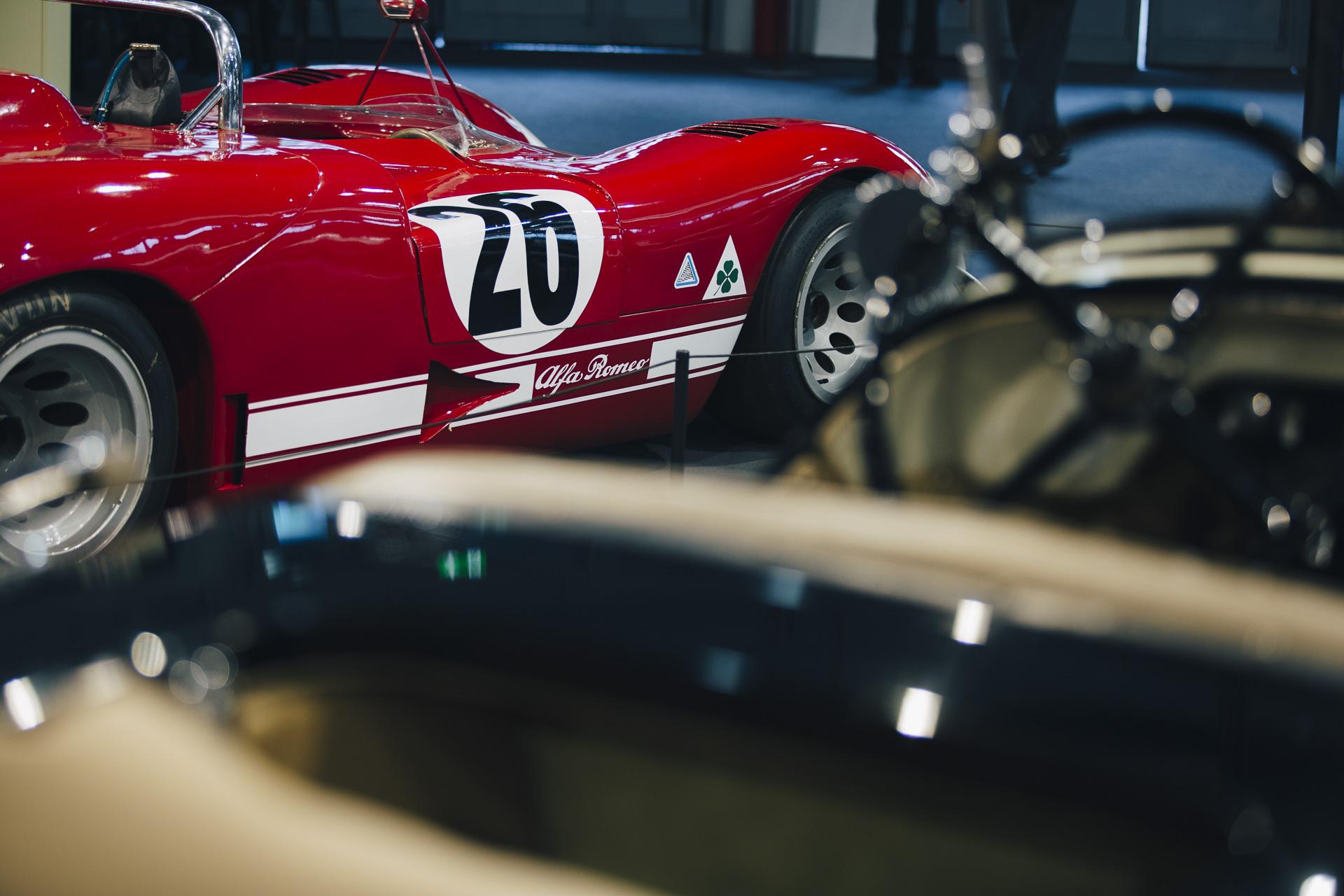 Auto Moto d Epoca – idealne zakończenie sezonu ForzaItalia