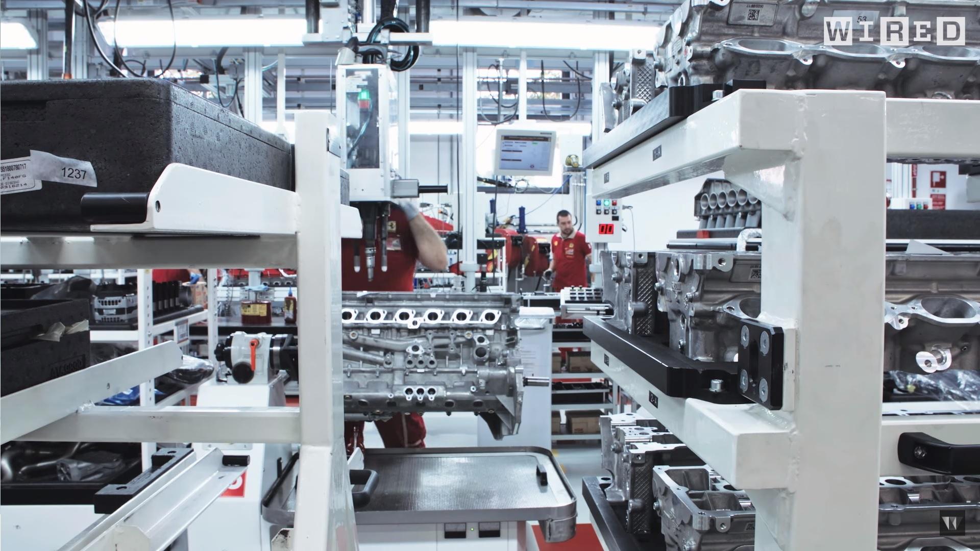 Ferrari zwiększy produkcję