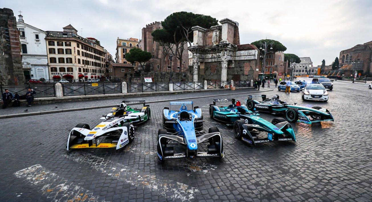Maserati powróci do F1?