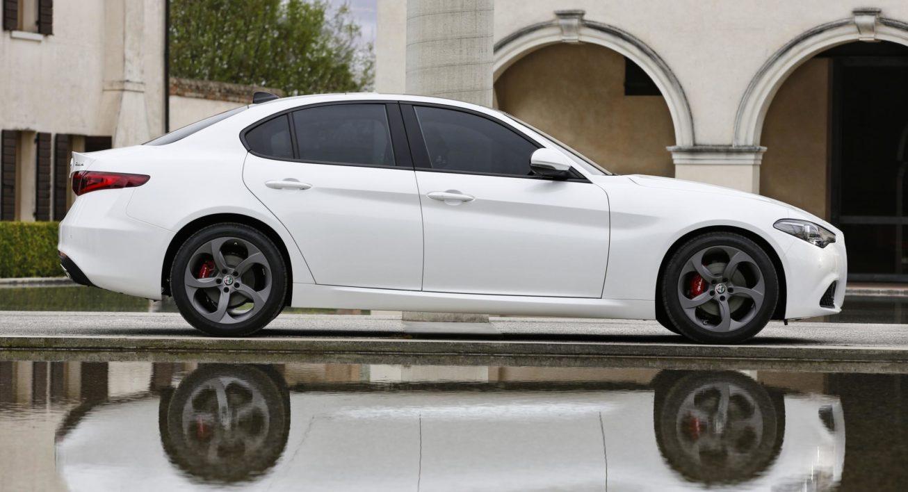 Alfa Romeo Abonament