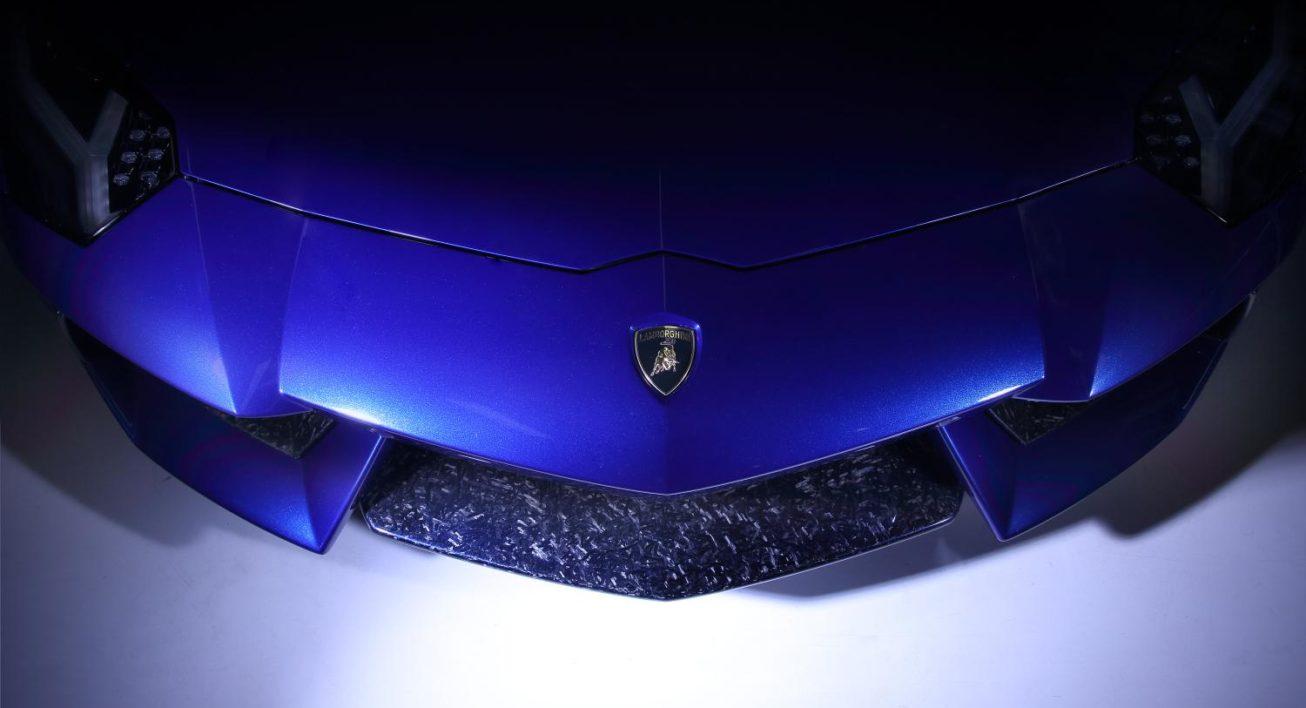 Lamborghini z rekordem sprzedaży w 2017