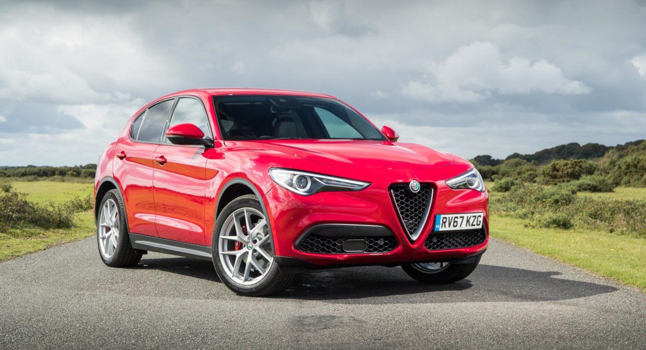 W 2017 produkcja Alfy Romeo wzrosła o 62%