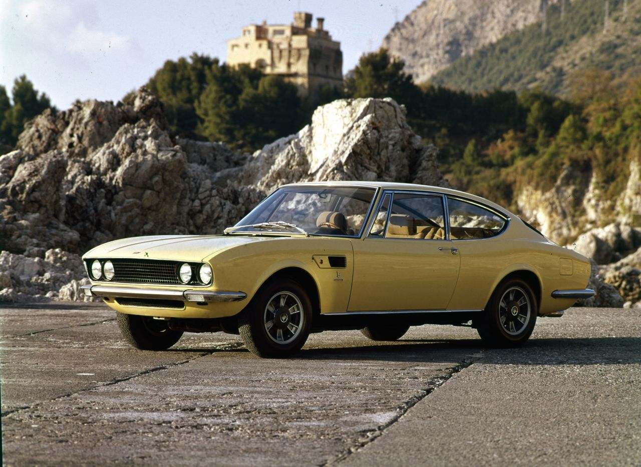 FCA Heritage, Fiat Dino