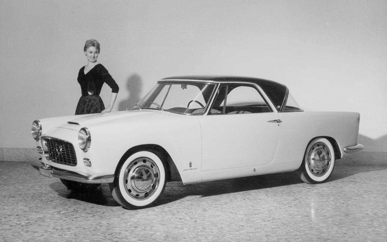 FCA Heritage, Lancia Appia Pininfarina