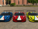 Ferrari 488 GT3 Scuderia ForzaItalia.pl
