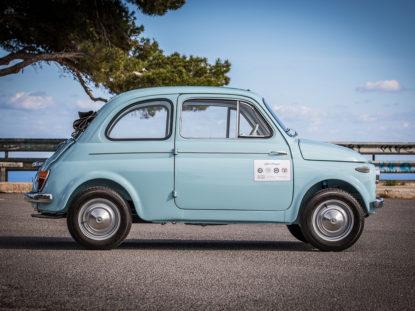 Fiat 500 N