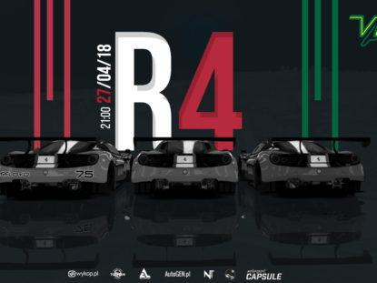 Scuderia ForzaItalia.pl R4 ACLeague