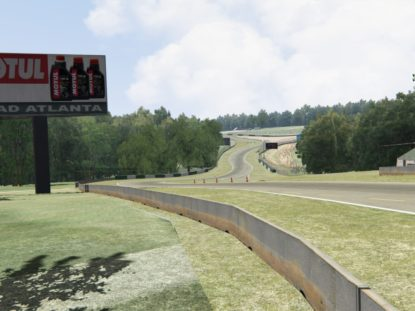 Road Atlanta Assetto Corsa