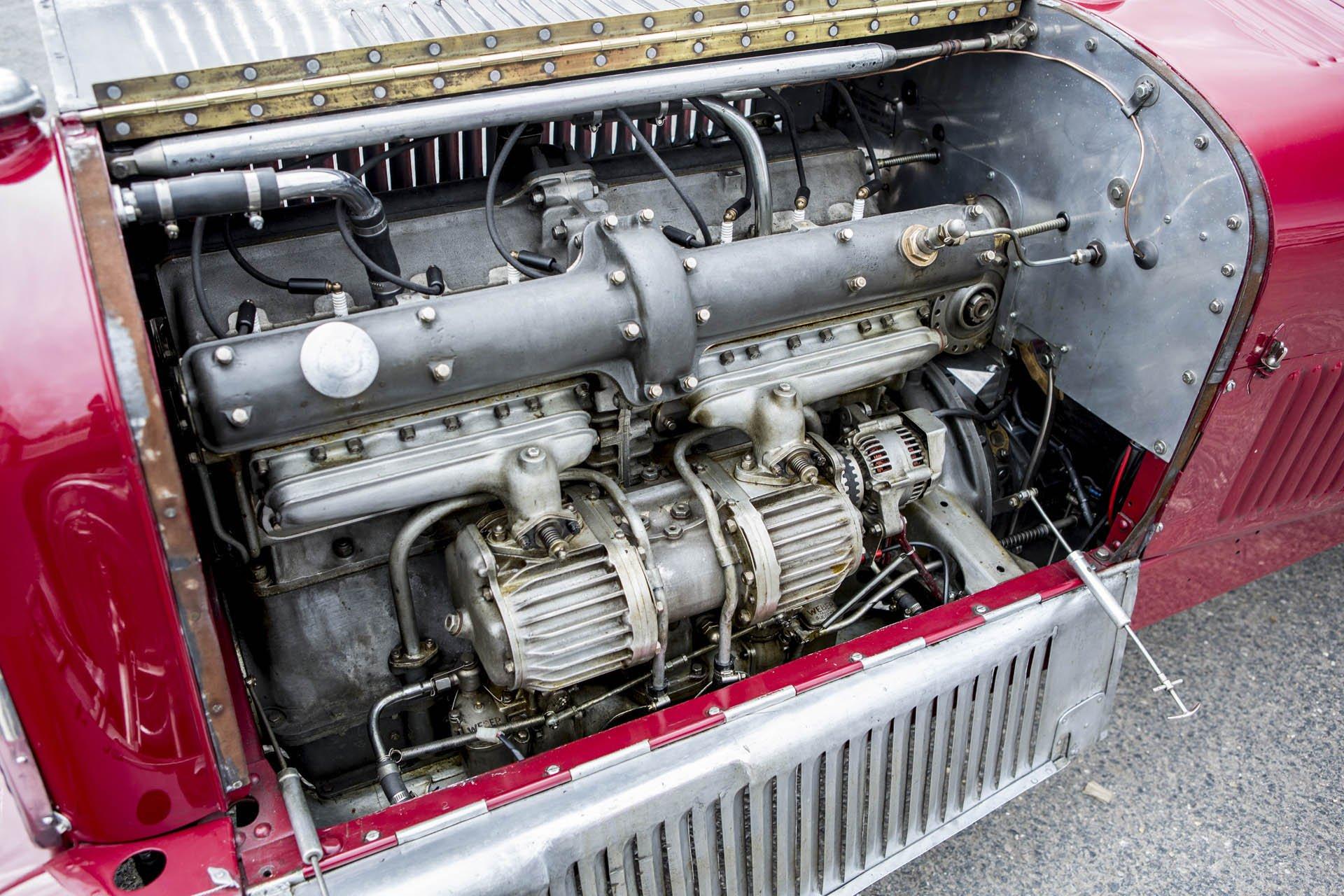 Alfa Romeo Tipo B na sprzedaż Tym modelem ścigał się Enzo Ferrari