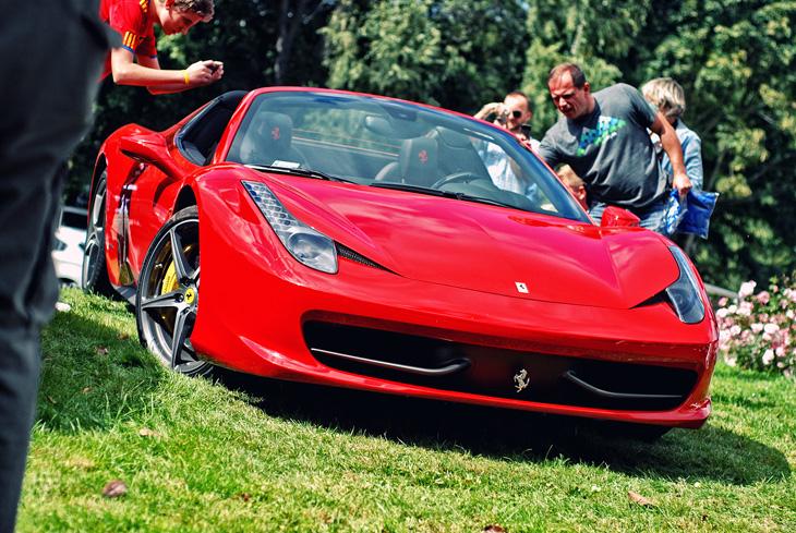 Piknik Forza Italia 2012