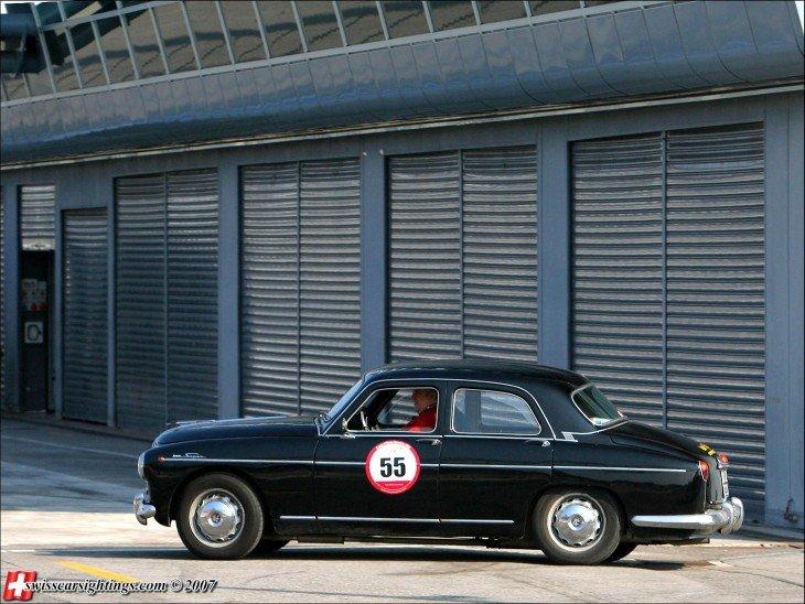 Alfa Romeo 1900 Super