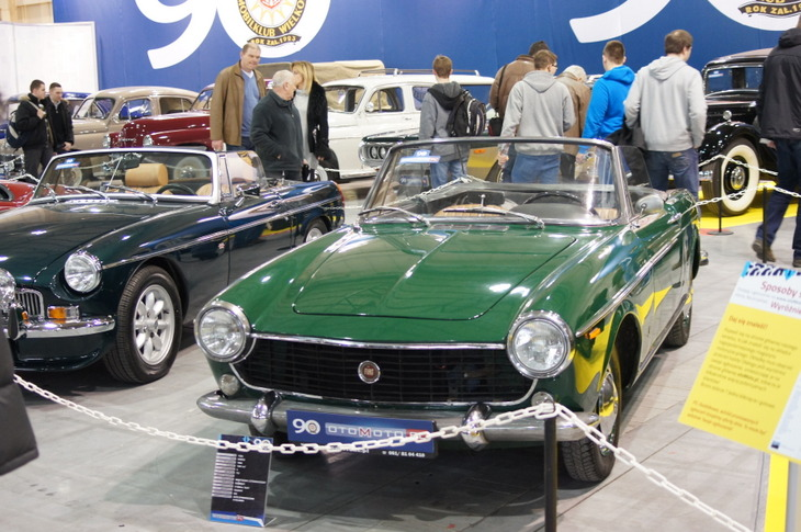 Poznan Motor Show
