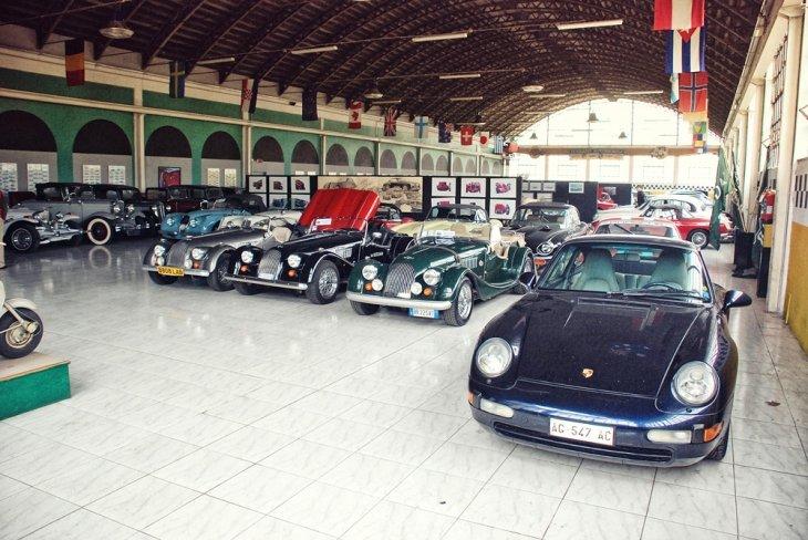 Luzzago Classic Cars