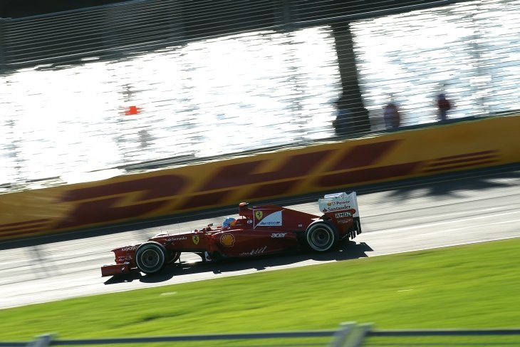 F1 GP Australii