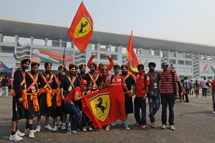 F1 Indie 1100099 ind