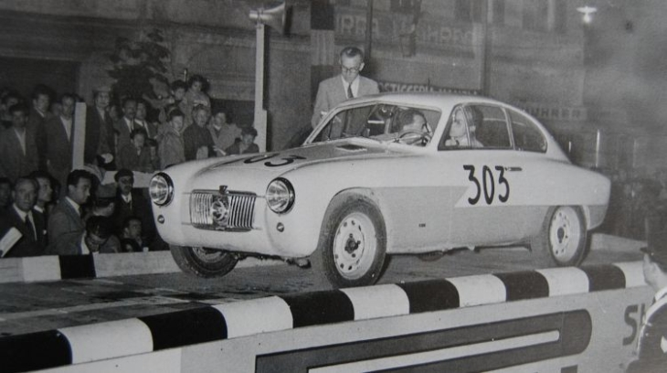 Fiat 1100 EZ