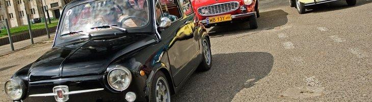 ClassicCarsLodz Fiat 600