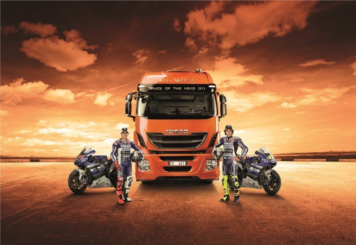 Iveco Team Yamaha