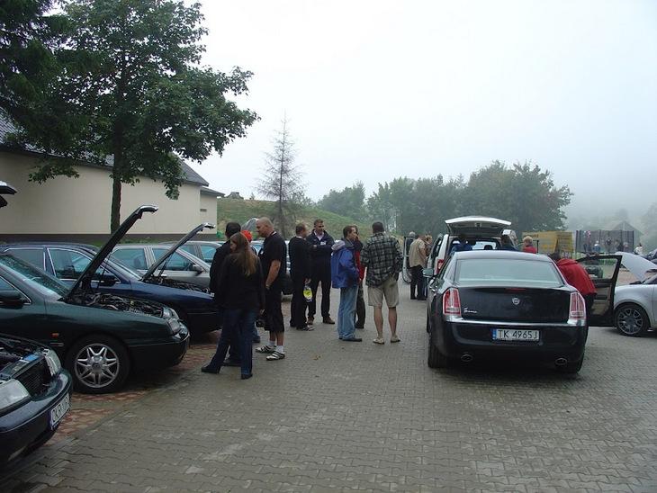 Lancia Klub Polska