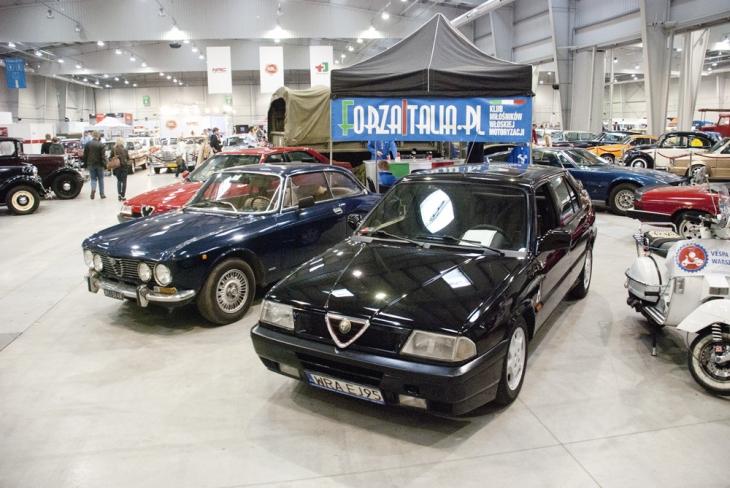 AutoNostalgia 2013 Alfa Romeo