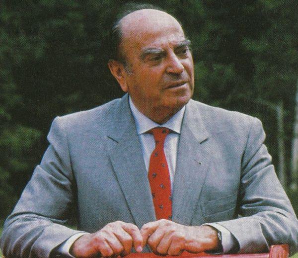 Nuccio Bertone