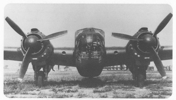 Bombowiec Caproni