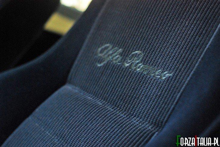 detail seat