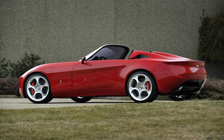 Alfa Romeo Duettotanta