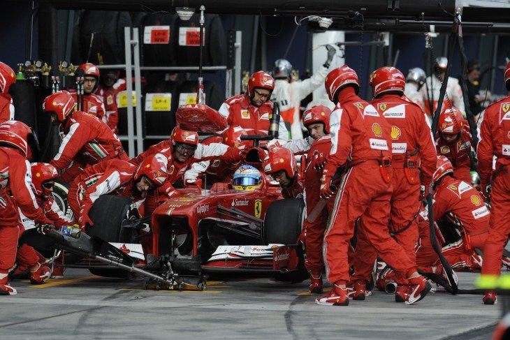 Formula 1 GP Australii