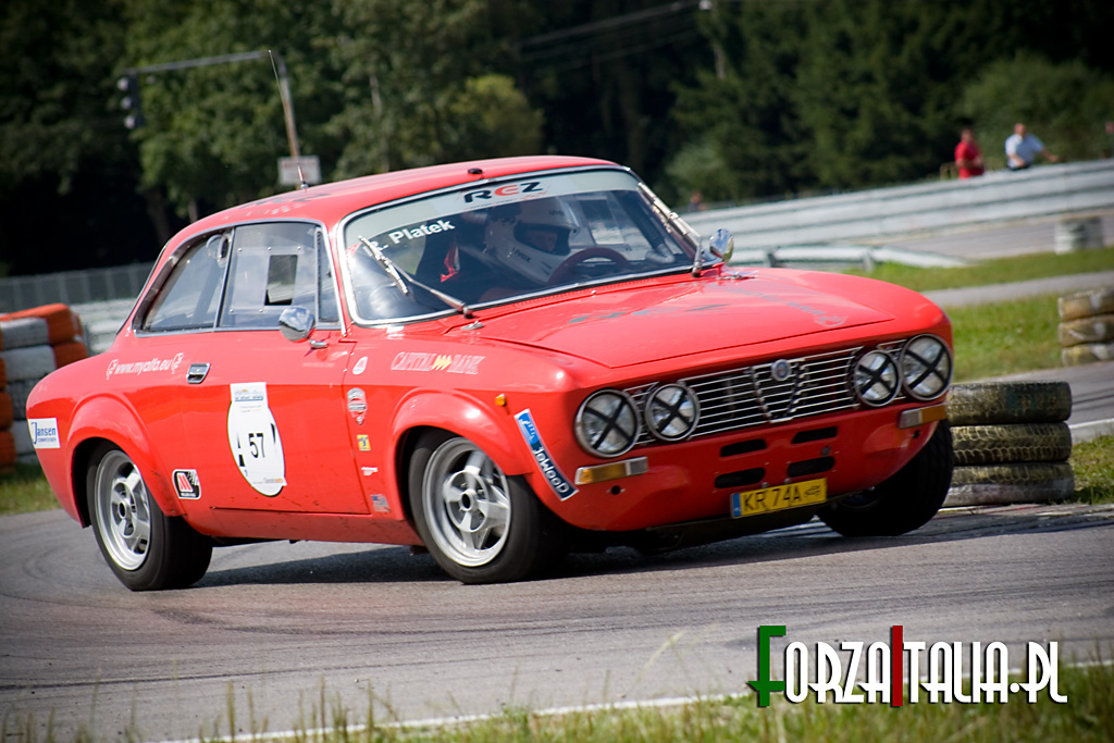 Alfa Romeo Giulia GTV 2000