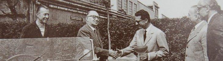 Giovannino Lurani