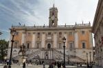 Muzeum Kapitolińskie Rzym