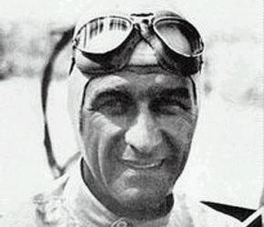 Raymond Sommer