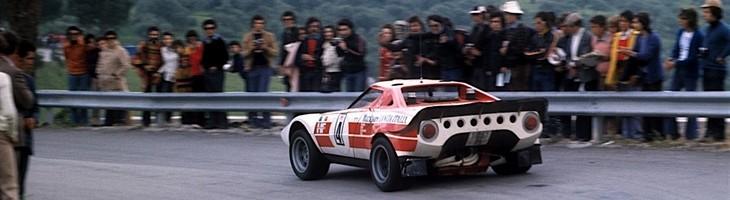 Targla Florio 1973