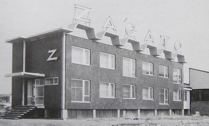 Biuro Zagato