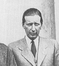 Carlo Felice Trossi