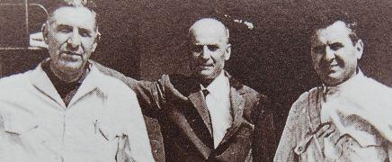 Augusto Zanardi